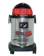 Aspirador Aspirafort Senior 35 lts - ASPIRAFORT