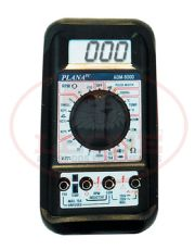 Multímetro Digital para Motores ADM 8000 - PLANATC