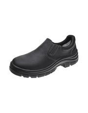 Sapato de Segurança em Couro 11SFT48 - Marluvas