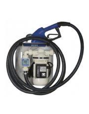 Unidade de Abastecimento Elétrica 220V para Arla 32