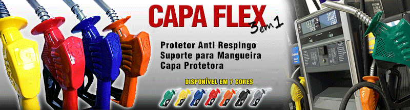 Capa Flex HOME
