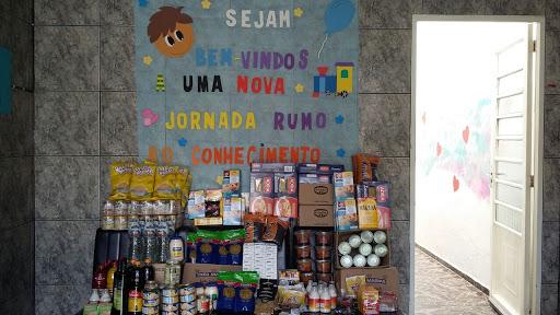 Campanha Lar sem Fome - Umberto Leone