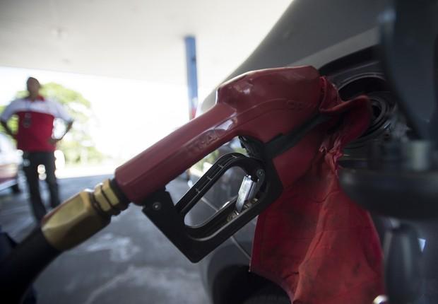 SP Tira o 3º Dígito dos Combustíveis.