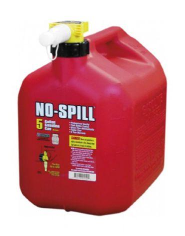 Unidade de Abastecimento Manual para Transferência de Gasolina 20 Litros - Lupus