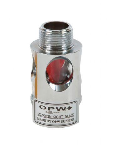 Visor de Fluxo de Combustível 3/4´´- OPW
