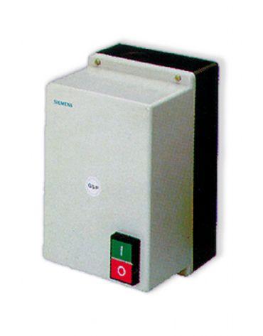 Chave Magnética para Motor Trifásico - WEG