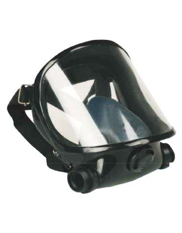 Máscara de Face Inteira – com proteção superior à 100 (EPI)