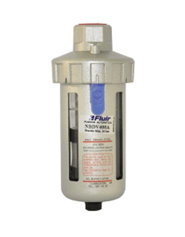 Purgador Automático 1/2´´ NDV300-04-A - Fluir Automação