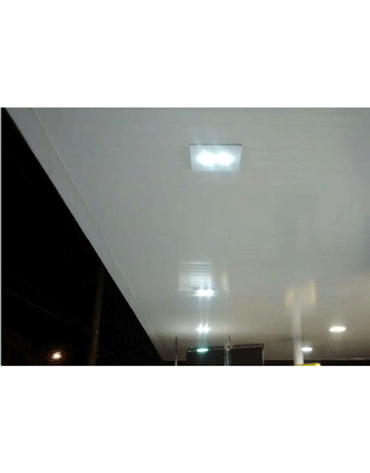 Luminária LED - 130W