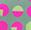11949 - Pistache Neon Limone