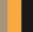 739 - Marrom/ Amarelo/ Preto