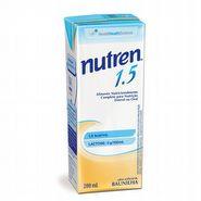 NUTREN 1.5 200ML BAUNILHA