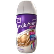 PEDIASURE CHOCOLATE 200ML