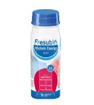 FRESUBIN PROTEIN ENERGY DRINK FR. VERMELHAS 200ML