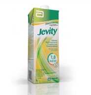 JEVITY 1.0 1000ML TETRA PACK