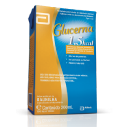 GLUCERNA 1.5 TETRA 200ML