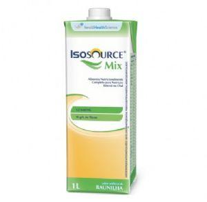 ISOSOURCE MIX 1000ML SA