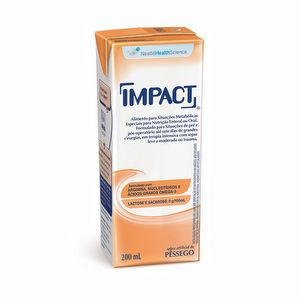 IMPACT PESSEGO 200ML