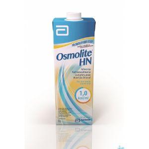 OSMOLITE HN 1.0 1000ML TETRA PACK
