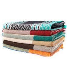 Cobertor e Manta Casal 100% Algod�o