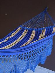 Rede de Dormir Catarinense Azul