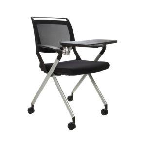 Cadeira Fixa Com Prancheta - Versa