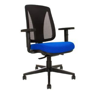 Cadeira Giratória Com Encosto em Tela Mesh - Loop Tela - Aparelho 57