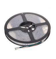 Fita Strip Led com 300 Leds Uso Externo Luz Branca Quente 12V  IP65 - 51520 - Iluctron