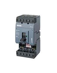 Disjuntor 3x250a 3vt 36ka 380v Sem Dispardor - 3vt2725-2aa36-oaao - Siemens
