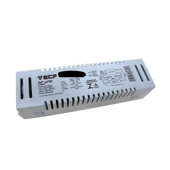 Reator Eletrônico 1x30/32w Af Bivolt  Para Lâmpada Fluorescente Tubular T8  F107266c  Ecp