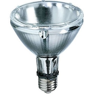 Lâmpada Cdmr Par 30 35w 30g E27 Amarela Cdmrpar30-35w30 Philips