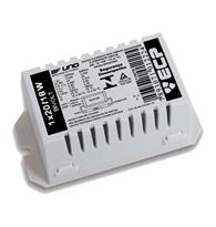 Reator Eletronico Para 1 Lampada De 18/20W Alto Fator De Potencia Bivolt Nano - F107329C - ECP