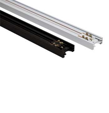 Trilho Eletrificado com 2 Metros de cor Preta - TR0002 PT - Penske