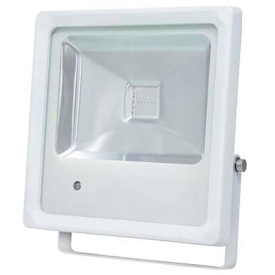 Refletor de Led Branco 30w Bivolt 6000k, Up Led
