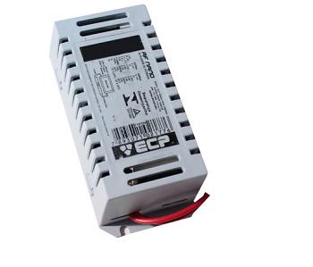 Reator Eletrônico 2x18/20W AFP Bivolt Para Lâmpada Fluorescente Tubular T8/T10/T12  F107264-8C  ECP