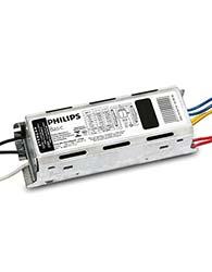 Reator Eletronico 2x 25/28W 220V - TL5 - Para Lampada Fluorescente Alto Fator de Potencia Basic - EB228A26 - Philips