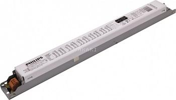Reator Eletrônico 2 X  54w Afp 220v Tl5 - Philips - El254a26 M