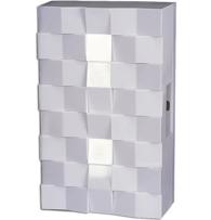 Campainha Musical Quadratta Branca 127v - Cm10.1 - Danval