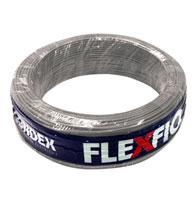 Cabo Fio Flexível 0,75 750V Rolo 100 Metros Cinza - 09002 CZ - Condex