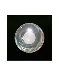 Luminária de Embutir Quadrada Grande Para 2 Lâmpadas de 15W E27 Com Vidro e Com Parafuso - ILDC902 PT - Penske