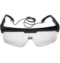 Oculos de Seguranca Jauar Com Armacao de Nylon - 908 INC - Mavel