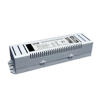 Reator Eletrônico 1x85/110w Bivolt  Para Lâmpada Fluorescente Tubular T10/t12  F107027c Ecp