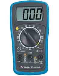 Multímetro Digital - ET-1100 - Minipa