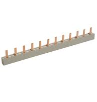 Barramento de Fases para Disjuntor DIN - S2F285B - STECK