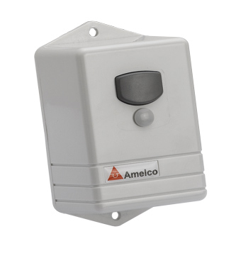 Acionador de Fechadura Universal AF62 - 714810-  Amelco