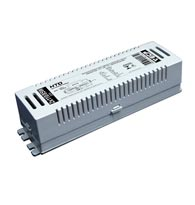 Reator Eletronico Para 2 L�mpadas 85/110W Alto Fator De Potencia 127V - F107023 - ECP