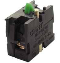 Bloco Contato NF - SL-PL41/FP - STECK