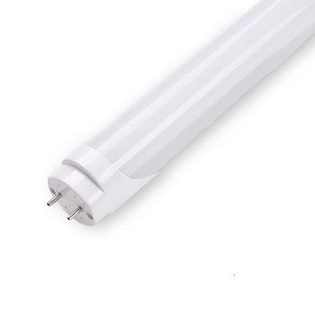 Lampada Led Tubular 18W 1600lm 120CM 6500K Luz Branca Fria Bivolt Vidro 140115020 GALAXY