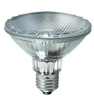 Lâmpada Par 30 75W X 220V Branca Quente (Luz Amarela) E27 30G - PAR30S-75W 230-30 - Philips