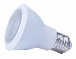 Lampada Led Par 20 7W 700LM E27 3000K Branca Quente Luz Amarelada Bivolt LTFLPAR203000K BBAUER